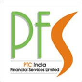 PTC India Financial Services up 11% amid large volumes