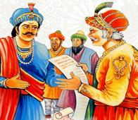 This is What Birbal Replied When Akbar Asked 'What Does God Eat'!