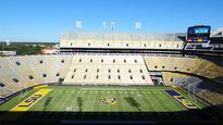 LSU and Florida Schedule Makeup Game for Nov. 19