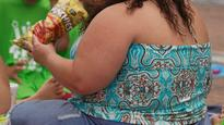 Americans are fatter than ever, CDC survey finds