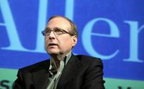 Paul Allen Said to Be Seller of $35 Million Richter Jet Painting