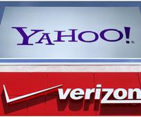 Yahoo revenue jumps 22% ahead of Verizon deal closing