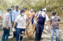 Lohagad Fort trekking mishap: 8 days after he went missing, body found