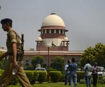 SC needs to take an urgent call on five-judge ...