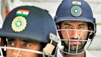 #INDvAUS: Sad to hear comments against Virat. We fully support him, says Cheteshwar Pujara