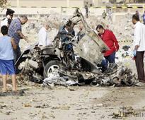 Egypt Morsi trial judge escapes car bombing
