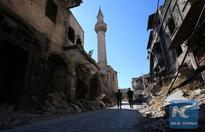 Kremlin says hope for restoring truce in Syria 'weak'