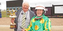 Racing: Hughie Green likely to maintain form