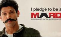 Sachin to support Farhan's MARD campaign for gender equality