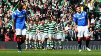 Scottish fixtures announced, Rangers to face Celtic on New Year's Eve