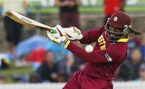 Gayle, Bravo, Narine get West Indies call for World T20