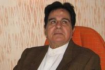Dilip Kumar hospitalised, now feeling much better