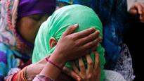 Kashmir unrest   Jawan martyred in Kulgam shootout laid to rest