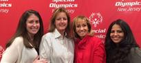 Randolph High School awarded as a Play Unified school by Special Olympics New Jersey
