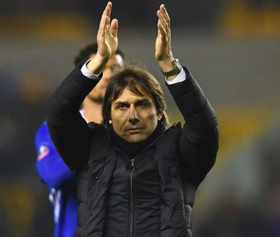 Conte keeps feet on ground as Chelsea edge closer to double
