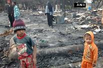 3 dead, 3 injured in fire that broke out in Narwal, Jammu & Kashmir