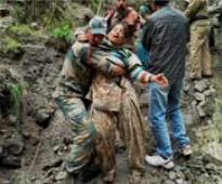 Monsoon fury in North India, 138 dead; Kedarnath shrine in mud