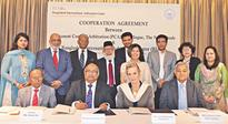 BIAC signs deal with Permanent Court of Arbitration