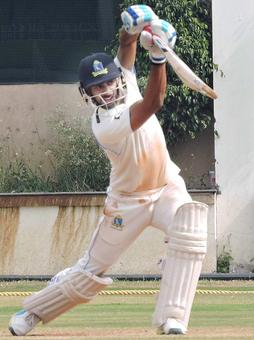 Ranji round up: Captains Tiwary, Raina lead from the front