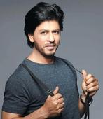 Shah Rukh Khan invited for a session at the Oxford University