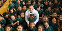 Valerie Adams not ruling out a fifth Olympic campaign