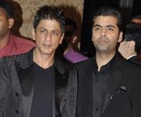 Shah Rukh Khan hopes people learn from Karan Johar's 'eventful' life