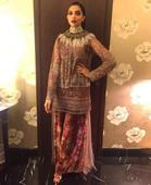Deepika Padukone does it again, packs a powerful punch in this gorgeous Sabyasachi couture