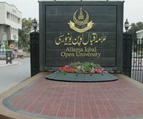 Research and innovation : AIOU secures major research grant