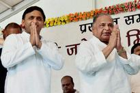 UP Election 2017: It's Father Vs Son, Mulayam to Contest Against Akhilesh