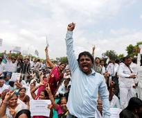 21 Dalit activists arrested from Lucknow press club; police says they did not have permission