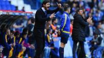 Deportivo La Coruna sack boss Sanchez