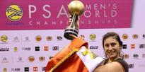 PSA announces November ranking for female squash players