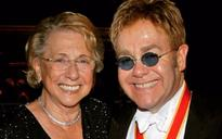 Sir Elton John in 'shock' at death of mother just months after they ended nine-year feud