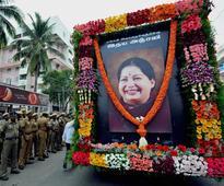 Apollo Hospital submits documents on former CM Jayalalithaa's treatment