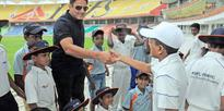 Anil Kumble re-appointed ICC cricket panel chief; Rahul Dravid to debut