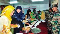 Army's iftar parties in J&K keep bonhomie alive