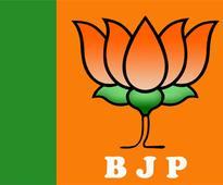 BJP announces office bearers for U..