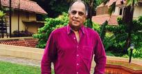 CBFC chief Pahlaj Nihalani slaps legal notice on IIFA organizers - News