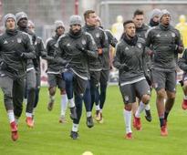 Champions League: Bayern Munich hope to avenge first leg defeat in clash with Paris Saint-Germain