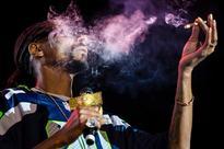 Woody Harrelson is the latest celebrity to join the billion-dollar legal marijuana industry