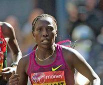 Kiplagat seeks to beat world half marathon record