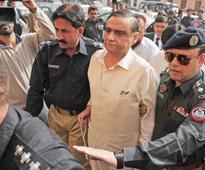Pasban-e-Pakistan leader arrested in Dr Asim terror facilitation case