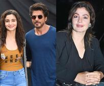After Alia Bhatt and Pooja Bhatt, Shah Rukh Khan now wants to work with their daughters
