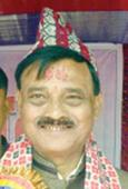 KMSS extends support to RP Sharma