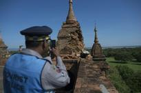 Myanmar's Bagan 'very likely' to make World Heritage list after quake