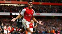 Premier League: Arsenal best Tottenham in north London derby