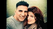 Is Akshay Kumar charging his fee from wife Twinkle Khanna for 'Padman'? Here's the truth