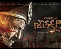 First look: Balakrishna as warrior king in 'Gauthamiputra Satakarni'