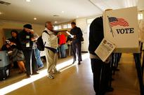 Hispanic Voter Registration Is Up, But Polls Suggest That They Are Less Likely To Vote