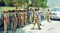 Kerala effects total rejig of senior police officers